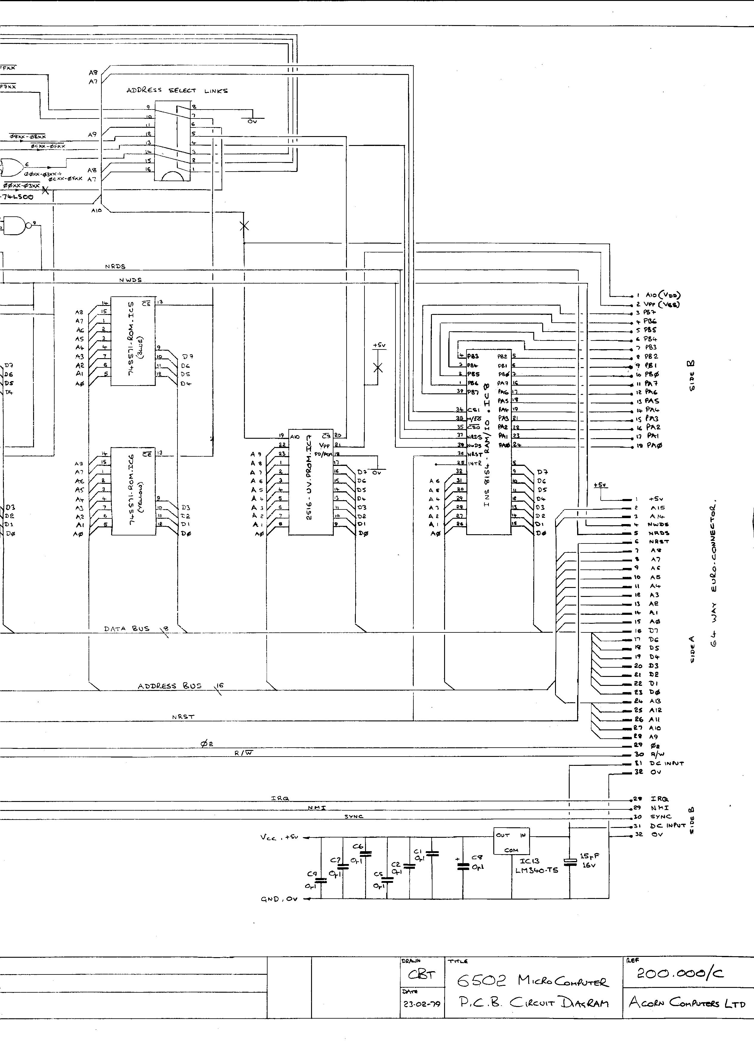 Acorn System 1